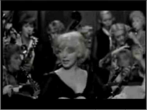 Runnin' Wild (Song) by Marilyn Monroe