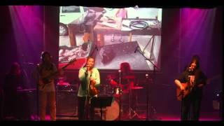 Video A.M.Úlet - Podej mi kabát LIVE