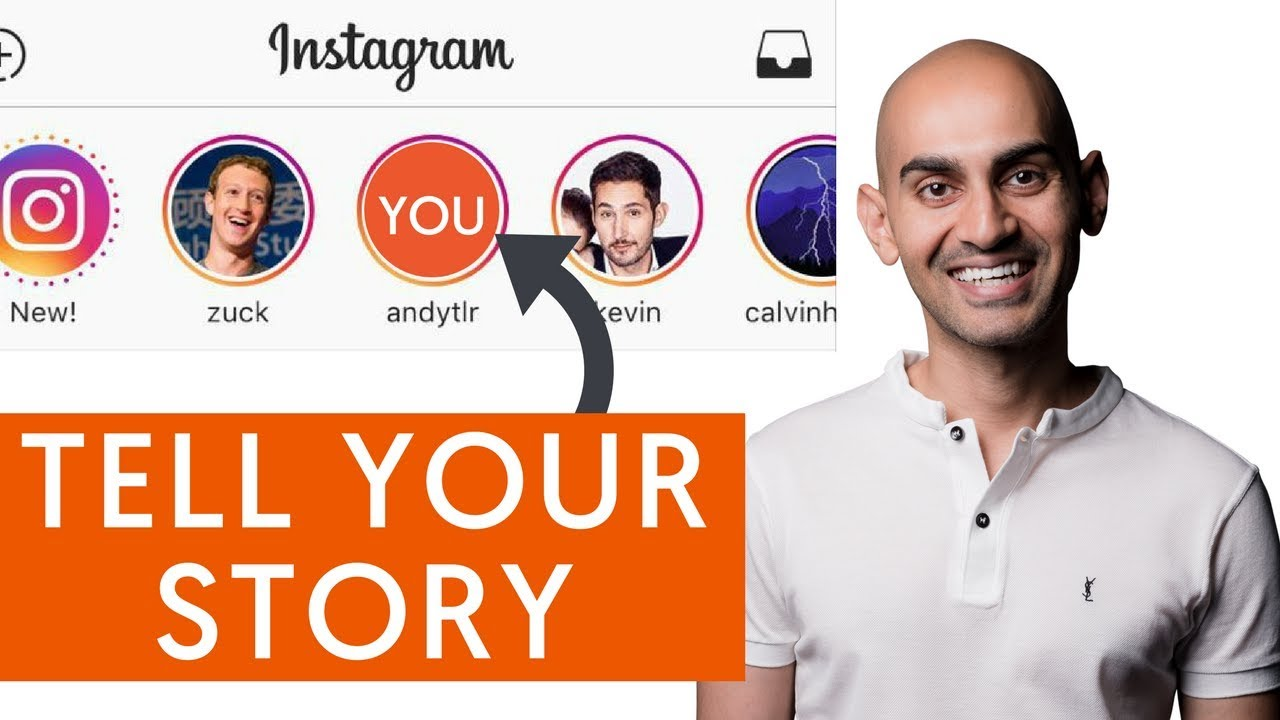 How to Use Instagram Stories To Promote Your Business