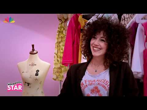 457d890bc91d Shopping Star - 22.5.2017 - Επεισόδιο 111 - Youtube Download