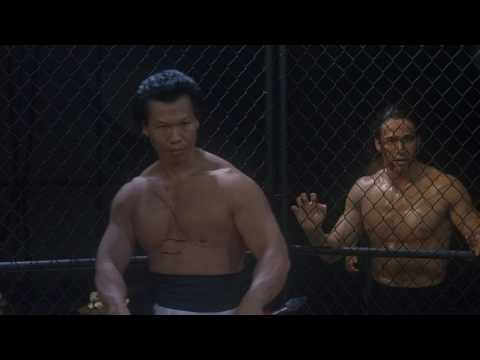 Bolo Yeung Fight Scene Shootfighter (German)