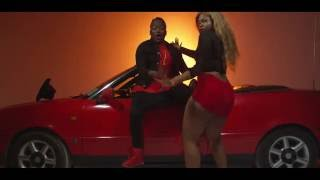 DULLY SYKES  FT HARMONIZE   INDE (OFFICIAL VIDEO )