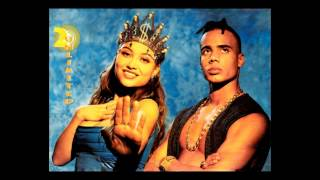 2 Unlimited - get ready for this (Rap Version) [1991]