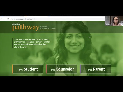 The MEFA Institute: Compare Colleges with MEFA Pathway to Help Build a College List