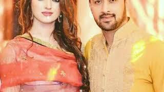 ❤❤❤❤Paniyonsa Atif Aslam & Sara bharwana ❤❤❤❤❤