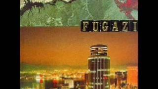 Fugazi - No surprise