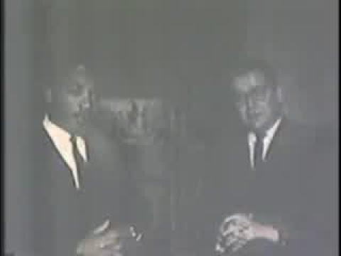 MLK Jr. Interview With KELOLAND News