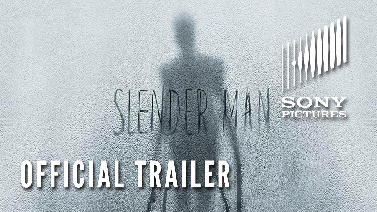 >SLENDER MAN - Official Trailer (HD)