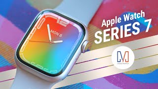 Apple Watch Series 7: In-Depth Fitness Review