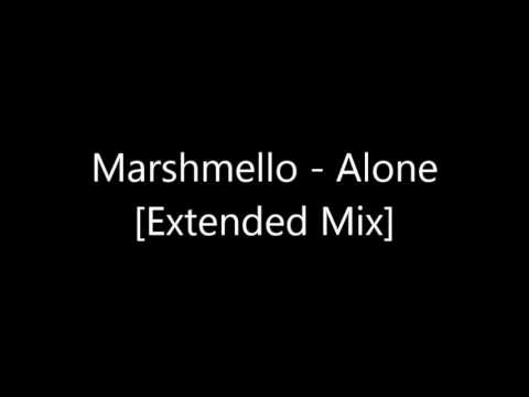 Marshmello - Alone [Extended Mix]