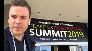 Интернет маркетинг 2019. Как продвигать свой бизнес. Идеи с саммита по маркетингу в Сан-Диего.