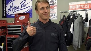 How To Make Sure Your Riding Jacket Fits! | MC GARAGE TIPS