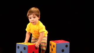 Dice - Super Baby Shapes