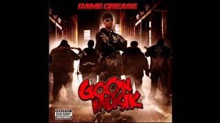 "Dame Grease - ""Hustla Dog"" (feat. Mysterious, Bigga Threat) [Official Audio]"