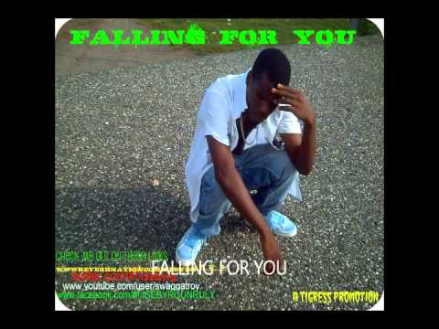 ISE BYRG  FALLING FOR YOU.wmv