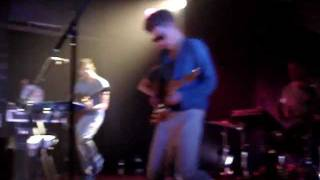 Architecture in Helsinki @ Fitzgerald's - Lazy (Lazy)