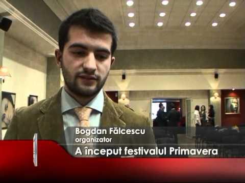 A început festivalul Primavera