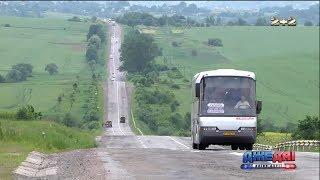 ДжеДАІ провели інспекцію українських доріг
