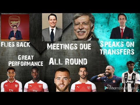 ARSENAL COMPLETE TRANSFER NEWS|ZAHA EYED|INDIAN GOONER|