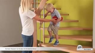Treppen verbinden Etagen und tragen Stufe für Stufe durch`s Leben. Bei Treppenmeister lassen sich zahlreiche optisch und funktionale Elemente sofort integriert oder später nachrüsten. So begleitet die Treppe problemlos mehrere Generationen.
