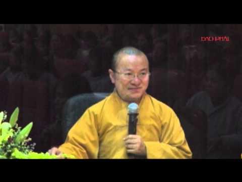 Lìa vọng tưởng phân biệt và chấp trước (15/02/2014)