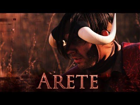 Arete (Sci-fi Fantasy Short Film)