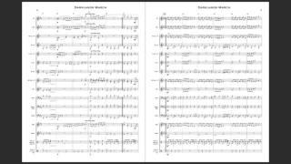 Darklands March - Randall D. Standridge - Grade 2, Grand Mesa Music