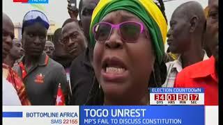 Former Nigerian president Olusegun Obasanjo urges African leaders to prepare for retirement: BA pt 1