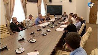 По Новгородской области зарегистрировано уже 12 кандидатов в депутаты Государственной Думы