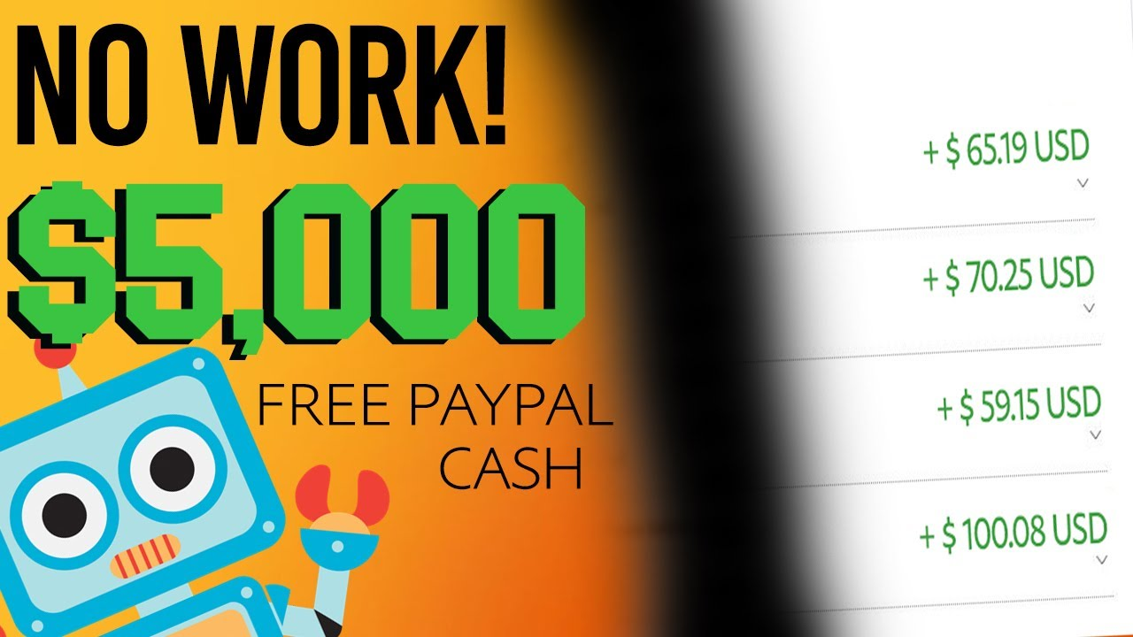 You Can Make $600/Day With This Free Bot (Generate Income Online 2021) Passive Earnings