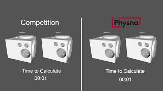 Physna video