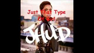 Just That Type Of Girl (Speed Up)