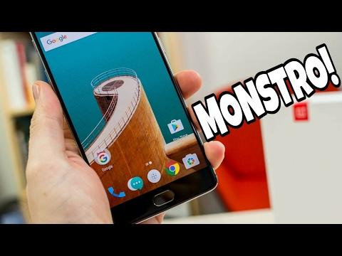 (Vídeo) Review OnePlus 3T. O verdadeiro matador de top de linha