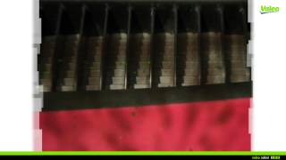 Kabinový filtr s polyfenolem Valeo ClimFilter™ Supreme k neutralizaci alergenů
