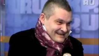 Александр Васильев про гламур