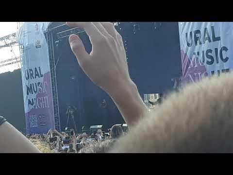 """Концерт """"Little Big""""(Big Dick)  Ural Music Night Екатеринбург 28 июня 2019"""