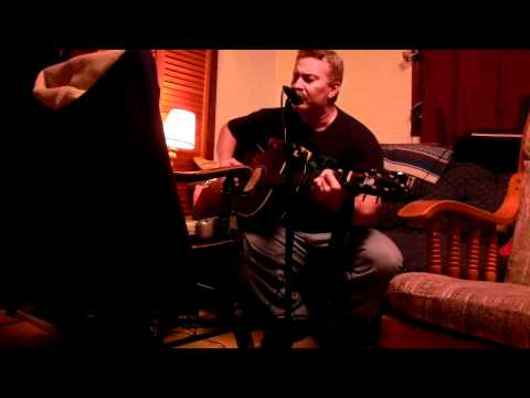 Are you lonesome tonight cover elvis presley mike perron