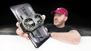 The World's SMOOTHEST Smartphone... thumbnail