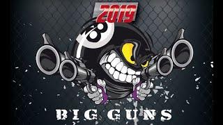 Big Guns 2019 Day 3 Super 16