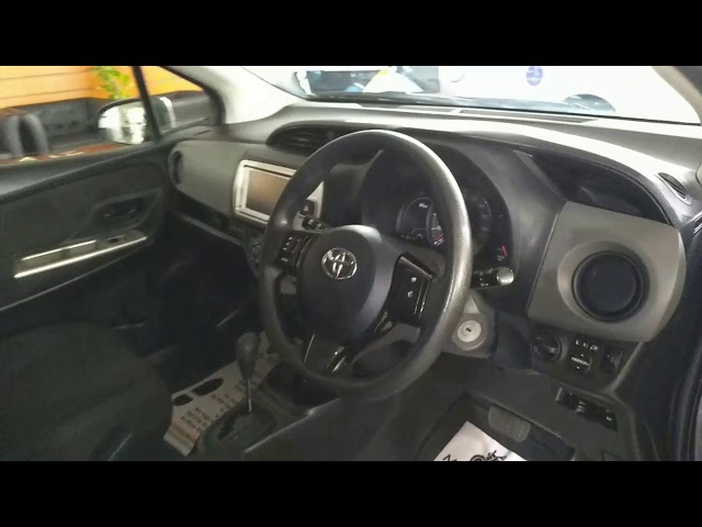 Toyota Vitz F 1.0 2015 for Sale in Islamabad