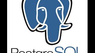 Tutorial 2 - Installing PostgreSQL