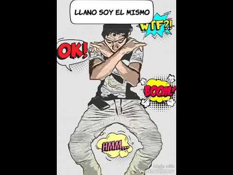 O.D.F TRAITO.....Llano soy el mismo.. audio oficial