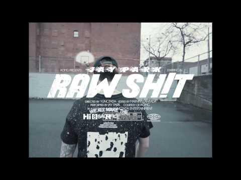 Jay Park - Raw Sh!t