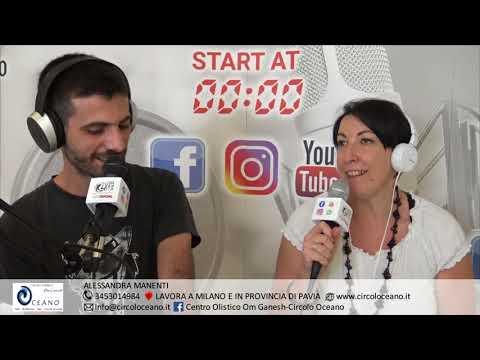 Olisticmap - Intervista Reiki a Samadhi Alessandra Manenti