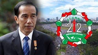 Pertemuan Rahasia Jokowi dan Alumni 212 Bocor, Tjahjo Kumolo Blak-blakan Ungkap Tujuan Jokowi