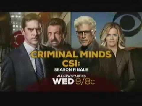 CSI: Crime Scene Investigation 14.22 (Preview)