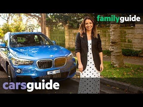 BMW X1 2019 review: xDrive25i