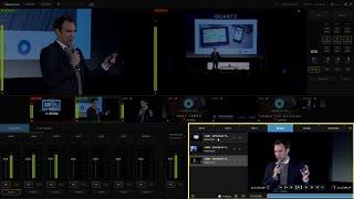 Vimeo Livestream - Vídeo