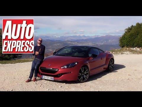 Peugeot RCZ R review - Auto Express