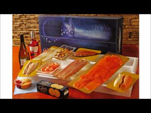 Zalmpakketten en vispakketten | Lekker en gezond
